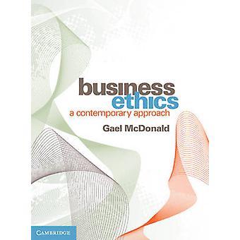 Bedrijfsethiek door Gael McDonald