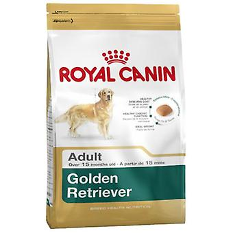 Royal Canin Golden Retriever Adult (Chiens , Nourriture , Croquettes)