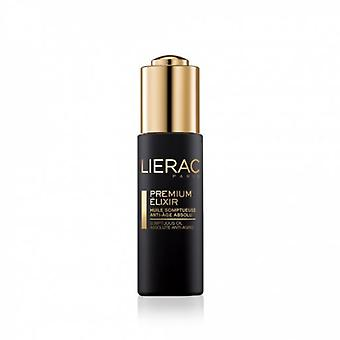 Lierac Premium Elixir Sublime Anti-Age Absolute Oil 30 ml (Cosmetics , Facial , Oils)