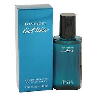 Davidoff Cool Water Eau De Toilette 40ml EDT Spray