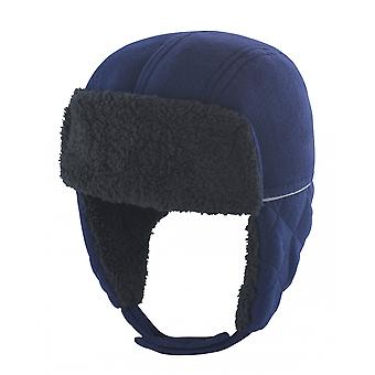 Result Childrens/Kids Winter Essentials Ocean Trapper Hat