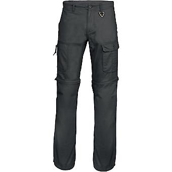 Kariban Mens Zip-off Multi-Pocket Work Trousers