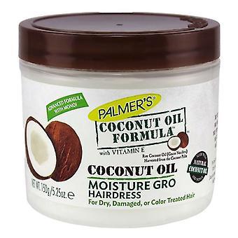 Palmer's Coconut Oil Formula Moisture Gro- 5.25 Oz