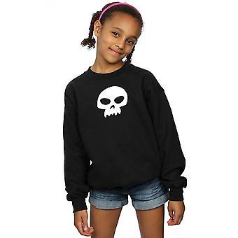 Disney Girls Toy Story Sid's Skull Sweatshirt