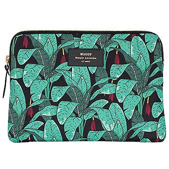 Wouf Jungle IPad Air Sleeve