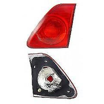 Right Rear Lamp (With Fog Lamp) for Toyota COROLLA Saloon 2007-2010