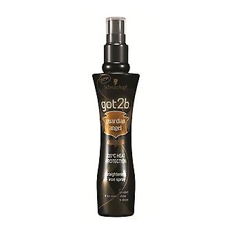 Schwarzkopf got2b Guardian Angel Heat Protection Spray
