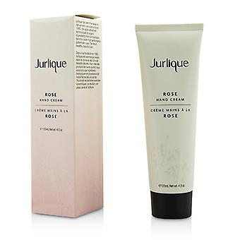 Jurlique Rose hånd creme 125ml / 4.3 oz