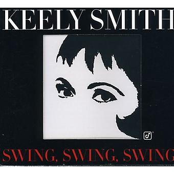 Keely Smith - Swing Swing Swing [CD] USA import