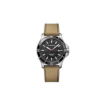 Wenger mens watch Seaforce 01.0641.125