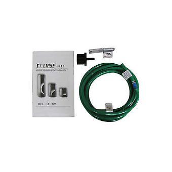 Del ozon 9-0150E Eclipse fornyelses Kit med slanger