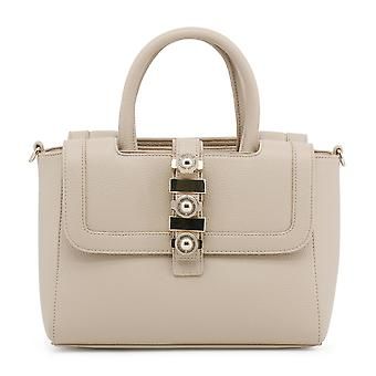 Versace Jeans Women Handbags Brown