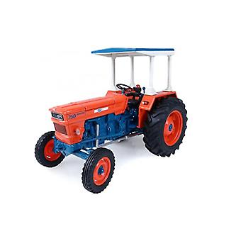 OM 759 Special with Canopy Diecast Model Tractor