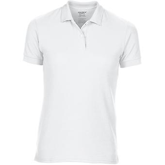Gildan dames Dryblend Double Pique sport Shirt
