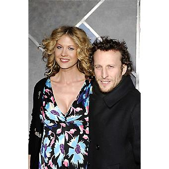 Jenna Elfman Bodhi Elfman At Arrivals For World Premiere Of Wild Hogs El Capitan Theatre Los Angeles Ca February 27 2007 Photo By Michael GermanaEverett Collection Celebrity