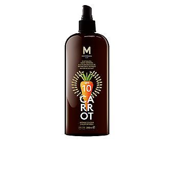 Karotte Sonnenöl dunkel bräunen SPF10