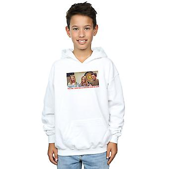 Friends Boys They Don't Know That We Know Hoodie