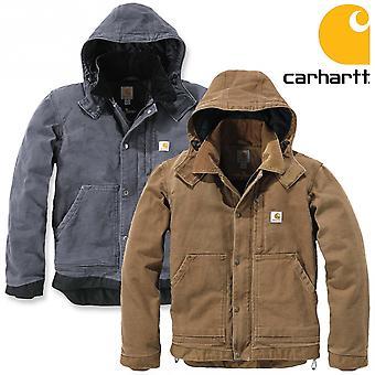 Carhartt jacket sandstone F / S Caldwell