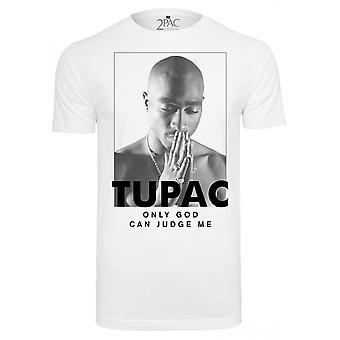 Urban classics T-Shirt 2Pac prayer