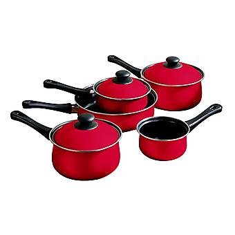 5pc Rouge Cookware Set