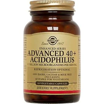 Solgar Advanced 40+ Acidophilus (Vitamins & supplements , Prebiotics & probiotics)