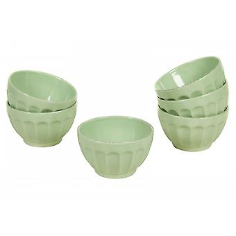 Wellindal Bowl Game 6 crockery (Kitchen , Household , Mugs and Bowls)
