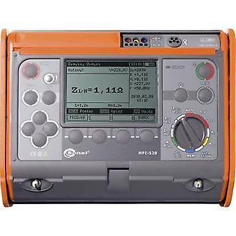 Tester elektryczny sonel MPI-520