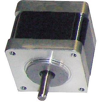 Emis E547 52500 ステッピング モーター 0.25 Nm 0.6 A シャフト径: 5 mm
