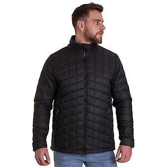Outdoor Look Mens Nairn Lightweight Quilted Packable Jacket