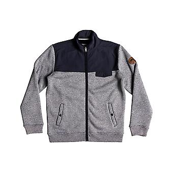 Quiksilver Keller Mix Full Zip Full Zip Fleece