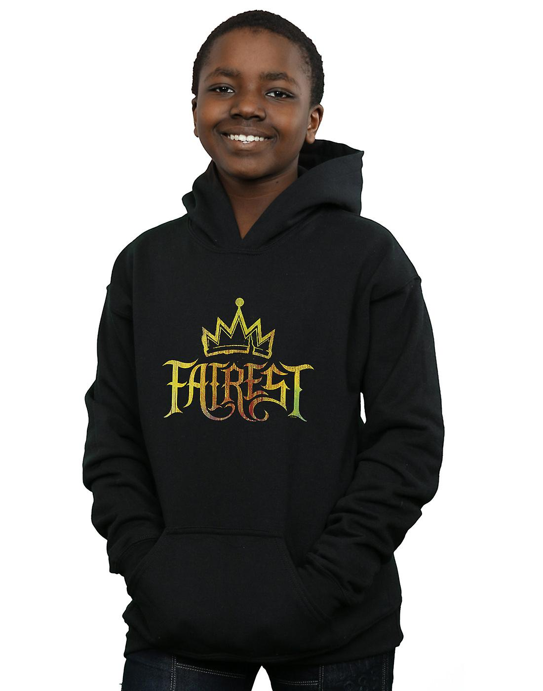 Disney Boys The Descendants Fairest or Hoodie