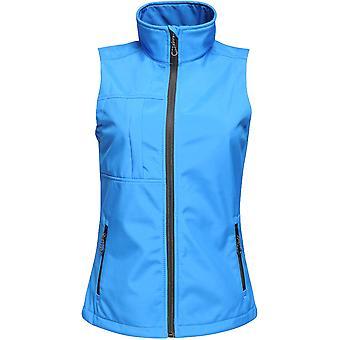 Regatta Womens Octagon II Softshell Workwear Bodywarmer