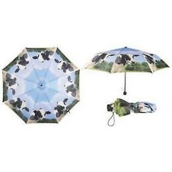 Esschert Opvouwbare paraplu koe