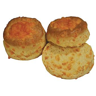 Fosters congelati singolarmente avvolto formaggio Scones