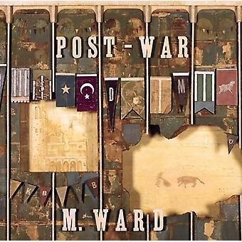 M. Ward - Post-War [CD] USA import