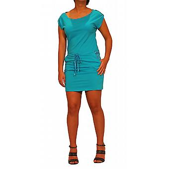 Waooh - mode - korte jurk