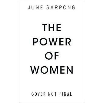 قوة المرأة من قبل سلطة النساء-كتاب 9780008306762