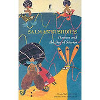 Haroun y el mar de historias (principal) de Salman Rushdie - Tim flexible-