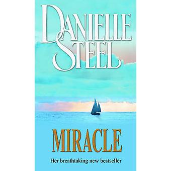 Miracle by Danielle Steel - 9780552149921 Book