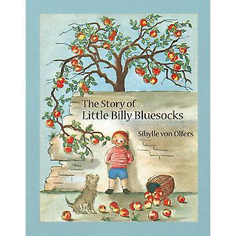 La historia de Billy poco Bluesocks por Sibylle von Olfers - 978086315