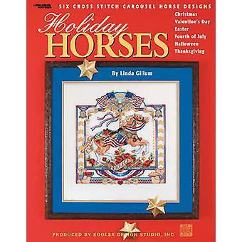 Vacances chevaux par Kooler Design Studio - Book 9781609008024