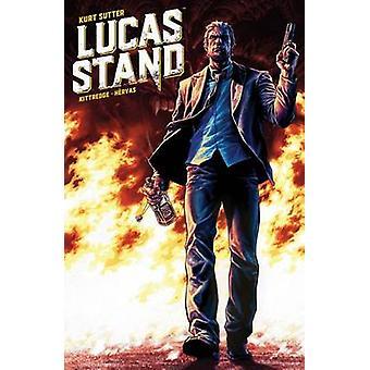 Lucas Stand by Kurt Sutter - 9781608869619 Book