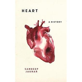 Corazón - una historia de corazón - una historia - libro 9781786072955