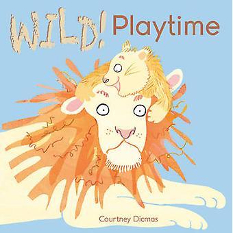 Playtime by Courtney Dicmas - Courtney Dicmas - 9781846436857 Book