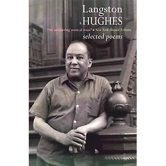Ausgewählte Gedichte von Langston Hughes - 9781852421274 Buch