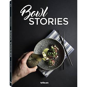 Bowl Stories by Viola Molzen - Benjamin Donath - 9783832733797 Book