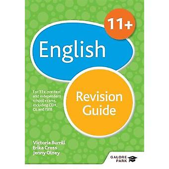 11+ English Revision Guide - For 11+ - Pre-Test and Independent School
