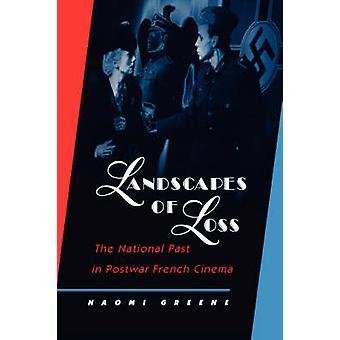 Paisajes de pérdida - el pasado nacional en el cine de francés posguerra por Nao
