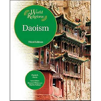 Daoism (3: e reviderade upplagan) av Paula R. Hartz - Joanne O'Brien - Mar