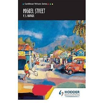 Miguel Street (série des écrivains)